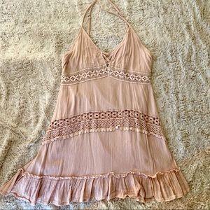 O'Neill Pink Sundress
